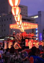 広島盆ダンス