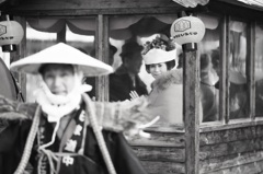 ゆきとぴあ七曲 ~雪国の花嫁~
