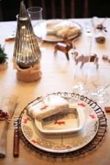 山手111番館のクリスマス ~可愛い食卓~