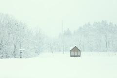 粉雪メルヘン