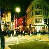 ロンドン ピカデリーサーカス