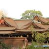 北野天満宮社殿