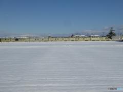 雪の四季島