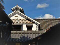 山陽道の宿場町~矢掛 2