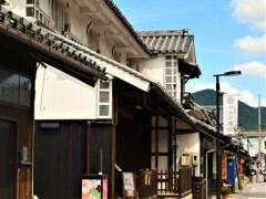 山陽道の宿場町~矢掛 3