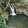 藤尾の滝~いちの滝