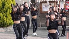 ダンス・DANCE・ダンス