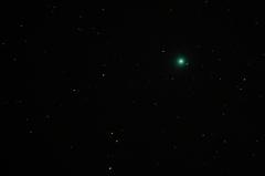 ラブジョイ彗星20150110