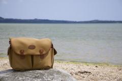 旅する鞄 〜由布島篇〜