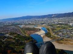空中遊泳(1)