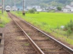 鉄路の記憶