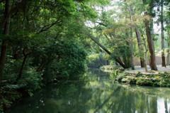 外宮 御池