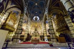 Sacred beauty ~Siena~