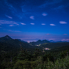 志賀高原の夜Ⅱ