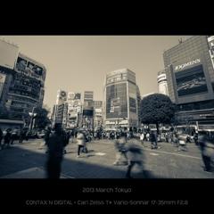 撮 Shibuya