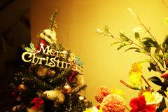 Yes, Merry Christmas!(イエス、メリークリスマス!)