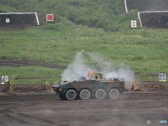 富士総合火力演習2