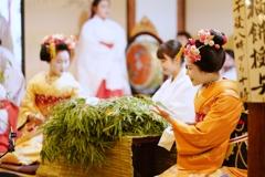 京都 十日ゑびす大祭 II
