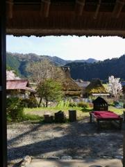 京都 美山 里山の春 II
