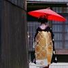 京都 祇園 始業式の後