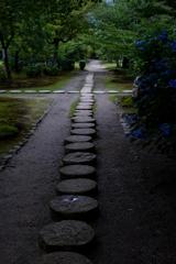 京都 勧修寺 禅のクロスロード