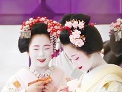 京都 北野天満宮 梅花祭野点大茶湯 II