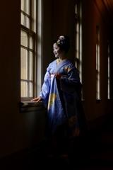 京都 京美人
