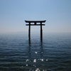 滋賀 湖のひかり