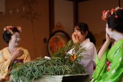 京都 十日ゑびす大祭 Ⅰ