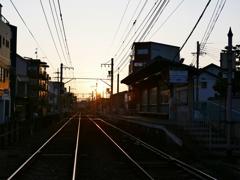 京都 穏やかな一日