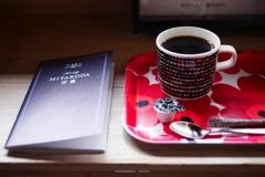 MIYAKODA百景とコーヒー