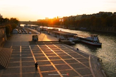 Étoile de la Seine