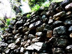 城壁 - IMGP0813