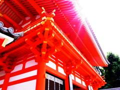 八坂神社 - IMGP1110
