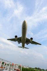伊丹空港 3