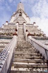 暁の寺 バンコク