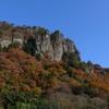 岩櫃山紅葉