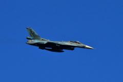 入間基地航空祭2017 F-2帰投(4)