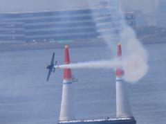 Redbull Air Race in Chiba(16)