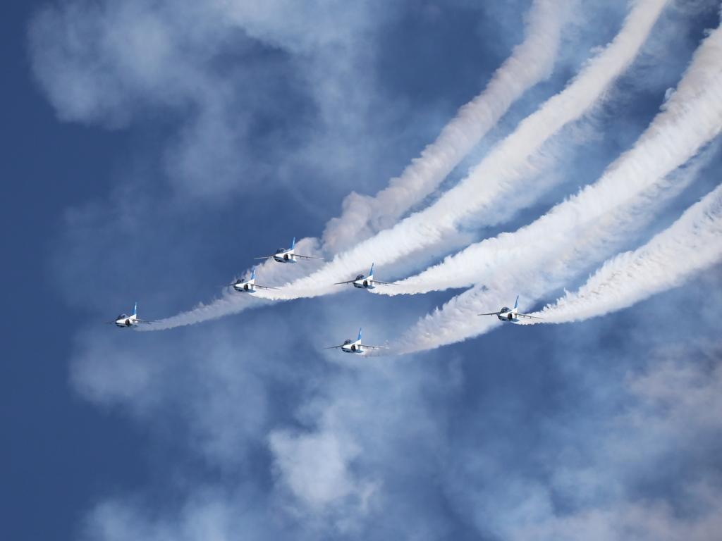 入間航空祭2016-ブルーインパルス-43