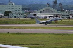 F-15J 第306飛行隊