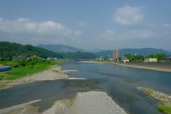 いつかの球磨川