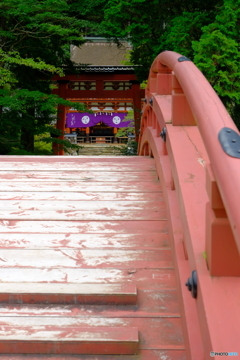 輪橋(太鼓橋)