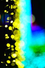 ~rainbow luster~
