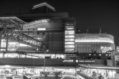 ~Umeda mono~osaka station
