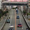 こだま851号福岡行き