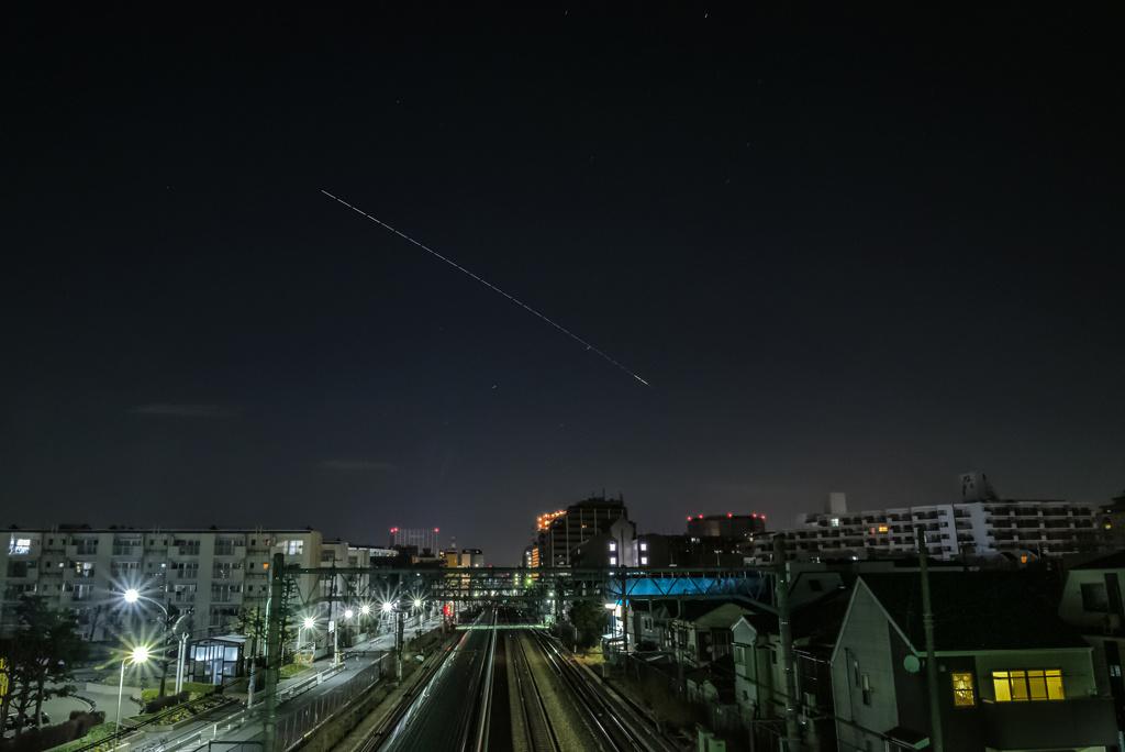 ISS「きぼう」