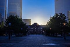 ダイヤモンド東京駅