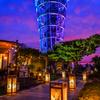江の島灯籠2