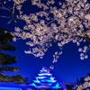 会津の夜もファンタジー